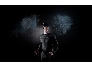 VR Electronics Ltd.